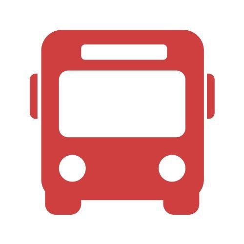 Busrides - Trajet en bus