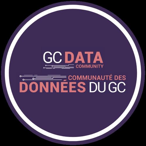 GC Data Community   GC Communauté des données